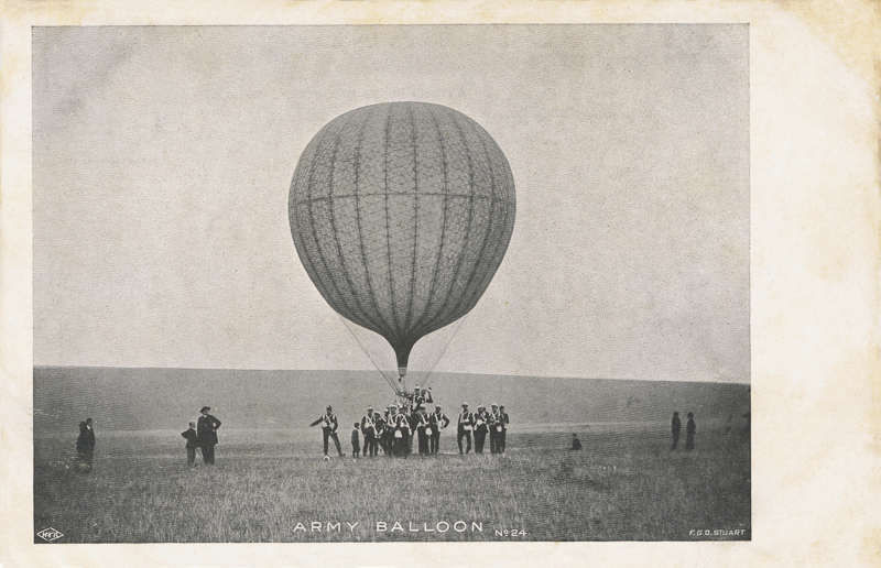 Army Balloon