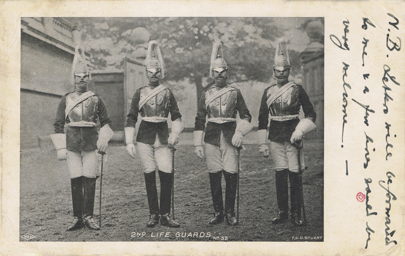 2nd Life Guards