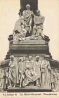 66  -  The Albert Memorial, Manufactures