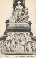 67  -  The Albert Memorial, Engineering