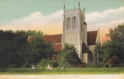 84  -  St Edward's Church, Netley