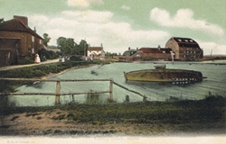 92  -  Fawley Creek, Hants