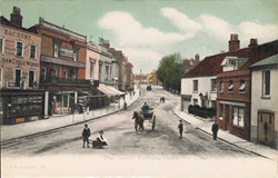 93  -  High Street, Fareham, Hants
