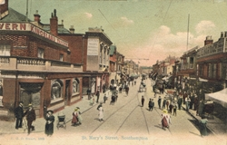 1003  -  St Mary's Street, Southampton