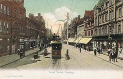 1027  -  Broad Street, Reading
