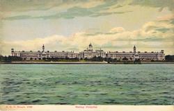 1028  -  Netley Hospital