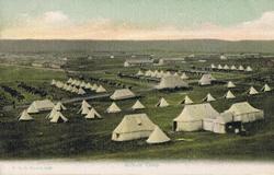 1033  -  Bulford Camp