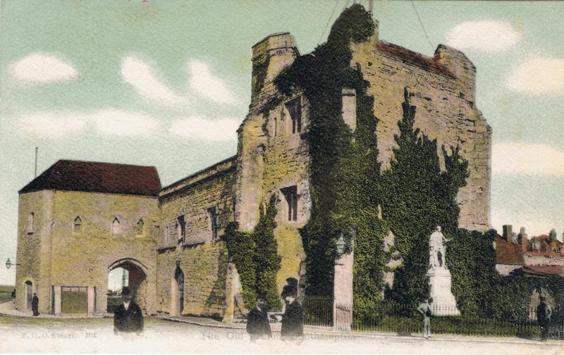 The Old Prison, Southampton