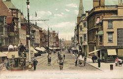 1057  -  The High Street, Southampton