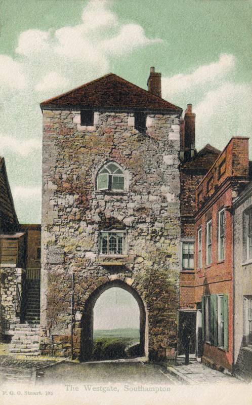 The Westgate, Southampton