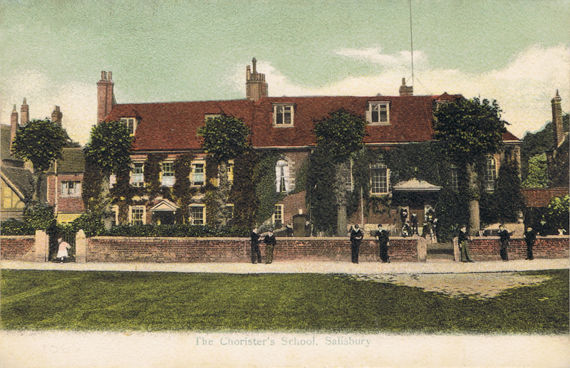 Choristers School, Salisbury