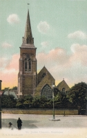 1079  -  St Jude's Church, Southsea