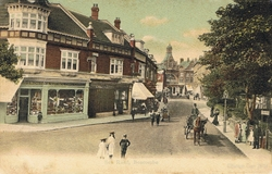 1089  -  Sea Road, Boscombe