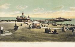 1095  -  Bournemouth Pier
