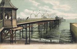109  -  Brighton Pier