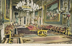 1107  -  The Grand Reception Room, Windsor Castle