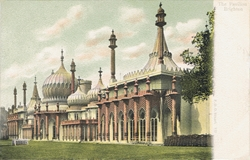 110  -  The Pavilion, Brighton