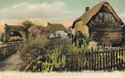 1121  -  Cottage Homes, Nomansland, New Forest