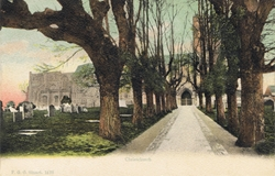 1126  -  Christchurch