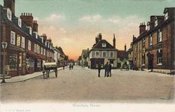 1149  -  Wareham, Dorset