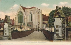 1153  -  St Mary's Church
