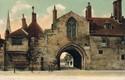 1158  -  St Anne's Gate. Salisbury