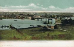 1174  -  Cobden Bridge, Southampton