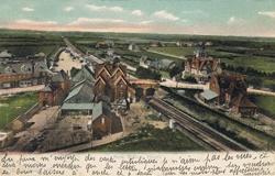 1179  -  New Milton, Hants