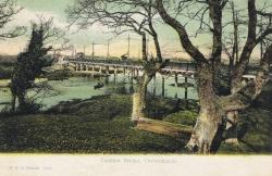 1180  -  Tuckton Bridge, Christchurch