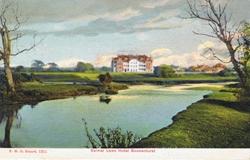 1211  -  Balmer Lawn Hotel, Brockenhurst