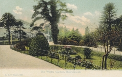 1287  -  The Winter Gardens, Bournemouth