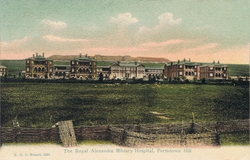 1295  -  The Alexandra Royal Military Hospital, Portsdown Hill
