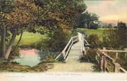 1329  -  Church Lane, South Stoneham