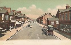 1335  -  Victoria Road, Woolston