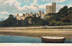 1339  -  Netley Castle