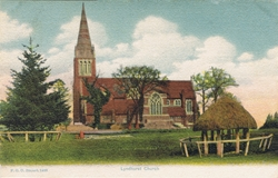 1418  -  Lyndhurst Church