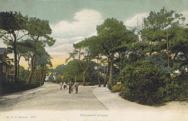 Stourwood Avenue