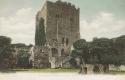 148  -  Portchester Castle, Saxon Tower