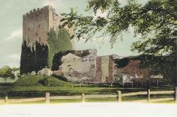 149  -  Portchester Castle