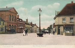 1504  -  West Street, Alresford