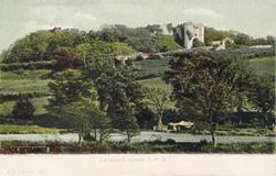 153  -  Carisbroke Castle