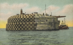 1605  -  Spithead Fort