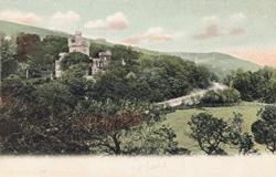 160  -  Steephill Castle, I.W.