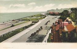 163  -  The Esplanade Ryde, I. of W.