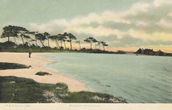 1645  -  Mudeford, Christchurch