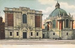 1646  -  The Memorial Hall, Eton