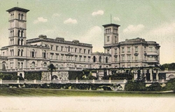 170  -  Osborne House, I.of W.