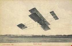 1728  -  Cecil Grace