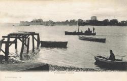 190  -  Portchester Castle