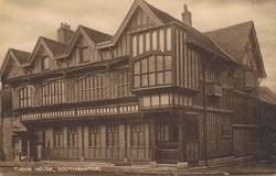 1935  -  Tudor House, Southampton